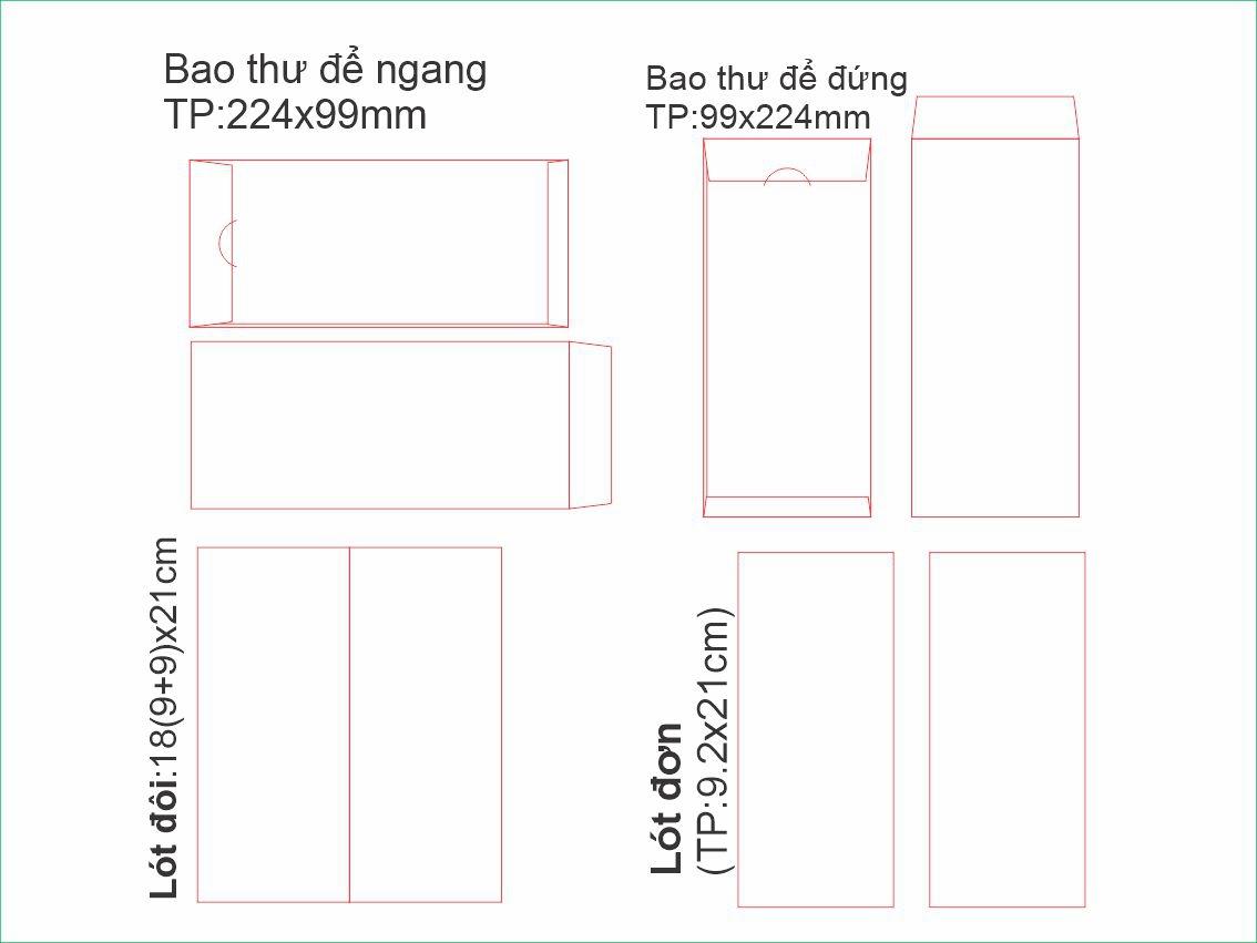 H-Bao thu Dai tui dung-Kho TP224x99mm-cung co phoi 2001